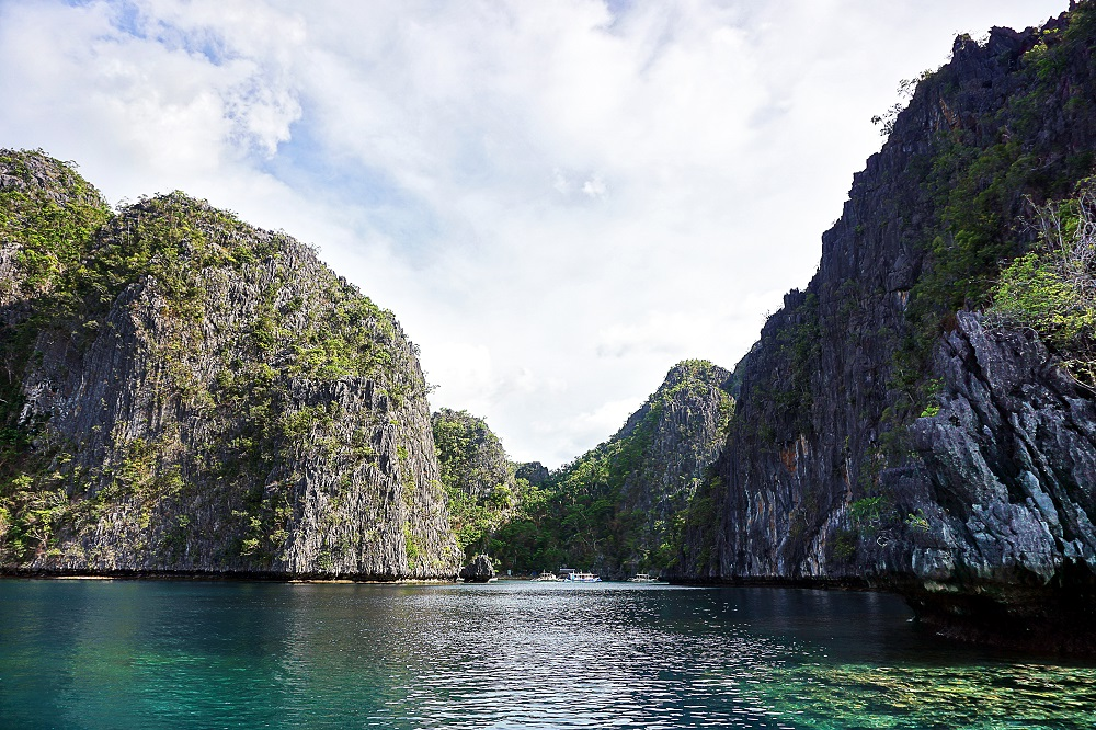 Travel Diary Kayangan Lake in Coron, Palawan, PH -thedailyposh (3)