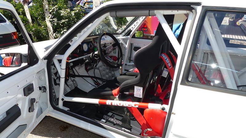 Peugeot 205 Rallye TCT Citroen Xantia 230 Chx - Linas (91) 27 Juin 2015 19046249450_462edcd0ac_c