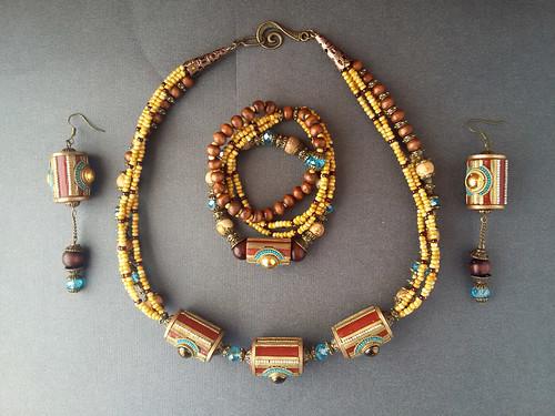 jewelery Morocco