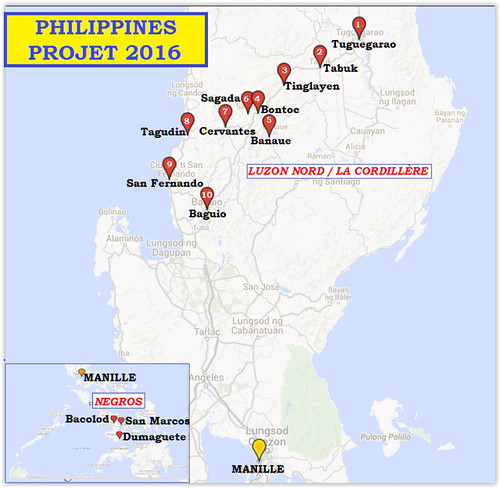 2016-Projet Philippines