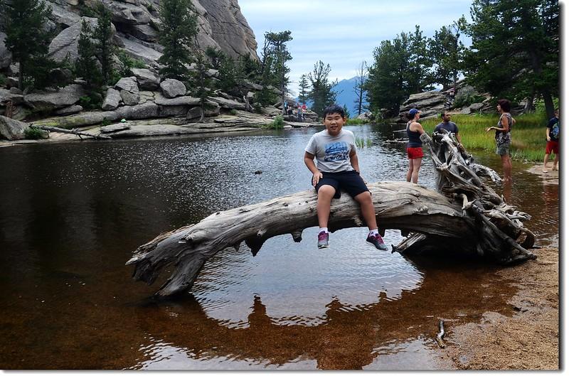 Gem Lake 5