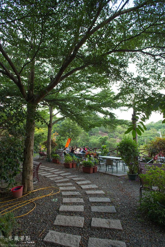 台南私藏景點-瑪哩咖啡 (6)