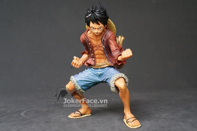HN - Joker Face Shop - Figure Onepiece - Mô hình Onepiece !!!!!!!!!!!!!!!!!!!! Part 3 - 4
