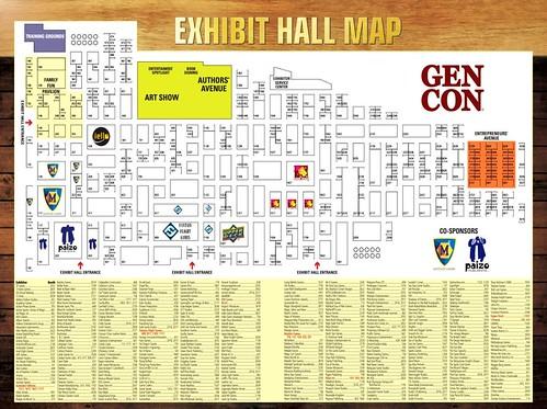 004 - GenCon Hall