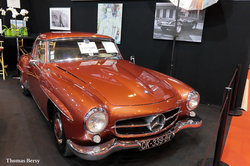 [75][04 au 08/02/2015] 40ème Salon Retromobile - Page 14 20075244156_cfa71eabba_c