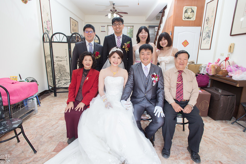 台南婚攝-炳男&慧玲-迎娶儀式 (91)