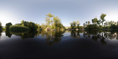 Three Rivers Hideaway