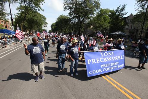 2015 Bud Billiken Parade (119)