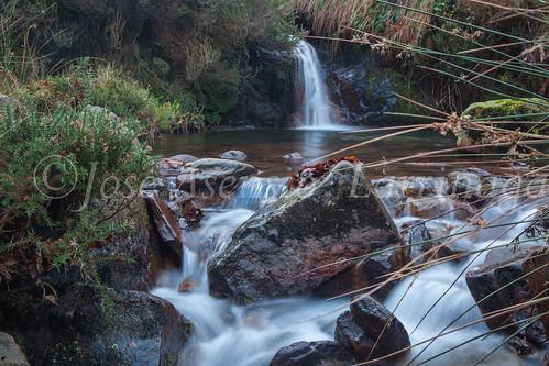 Agua , efecto seda #DePaseoConLarri #Flickr -3822