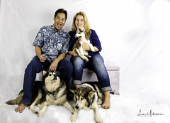 YOKOYAMA FAMILY PORTRAITS