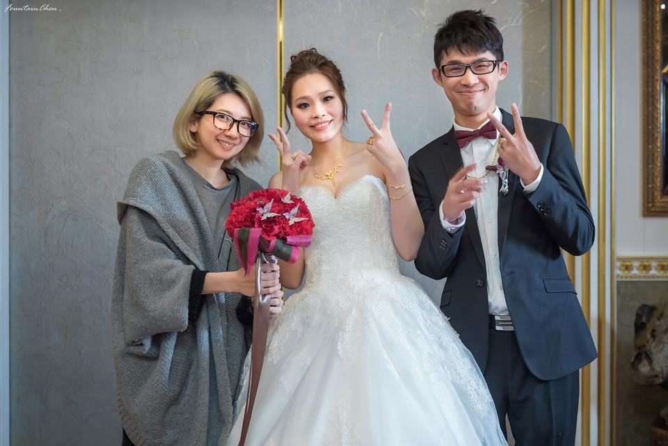 《婚攝》光吟 & 偉婷 / 新北市海釣族真味園