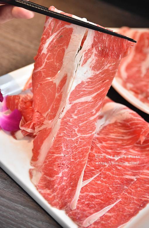 台中火鍋悅上引和牛海鮮鍋物24