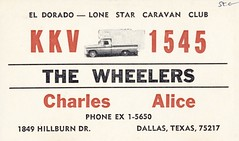 The Wheelers - Dallas, Texas