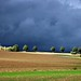 Approaching Thunderstorm 2 by Baerb