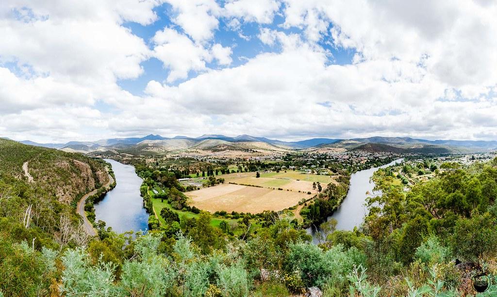 Tasmania 2016-97