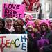 Women's March in Chicago by ShutterRunner