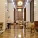 3D Wall Decor Panels in Waldorf Astoria Hotel