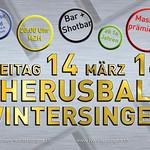 2014 Cherusball Wintersingen