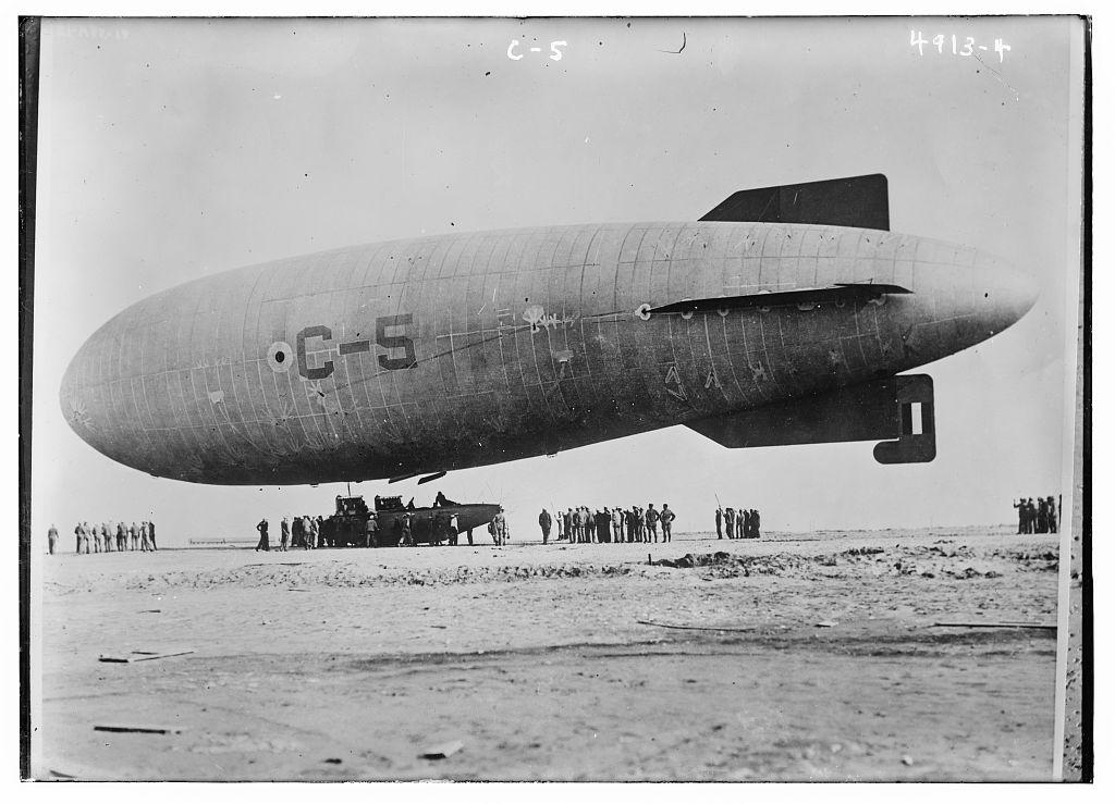 C-5 (LOC)