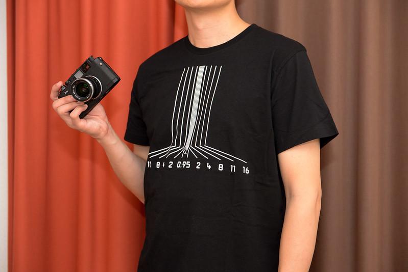Noctilux T-shirt