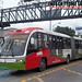 Neobus Scania Mega BRT Mexibus L-2 por infecktedbusgarage