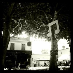 Fête de la musique Captieux - Photo of Captieux