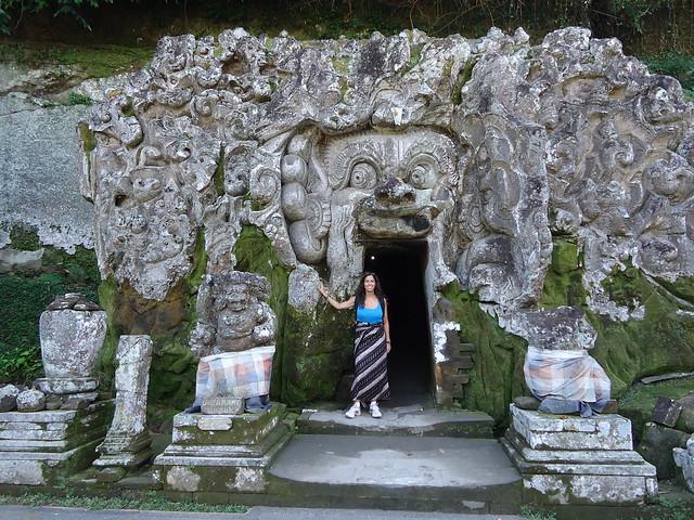 Templo la Cueva del Elefante