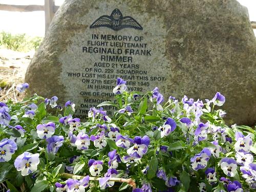 Renewed memorial