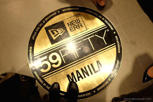 5156f1b20320a9 new era opens first manila store in sm megamall