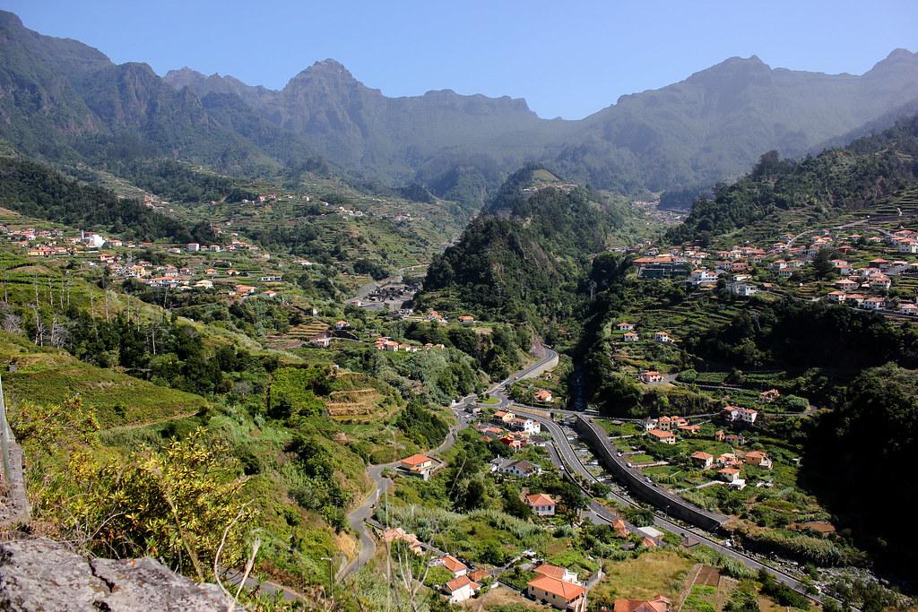 The beautiful island - Madeira