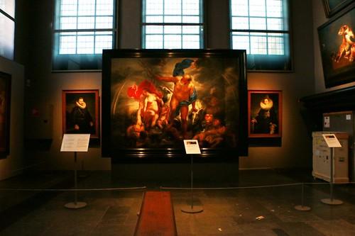 Il museo di Rubens