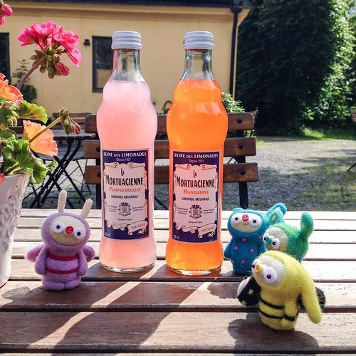 welcome flutterbob, stumpy and verna, july 13, 2015 -