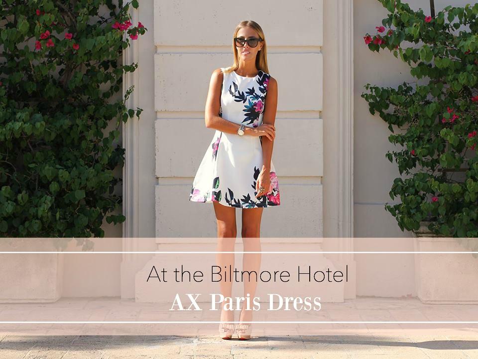 style lover biltmore AX Paris