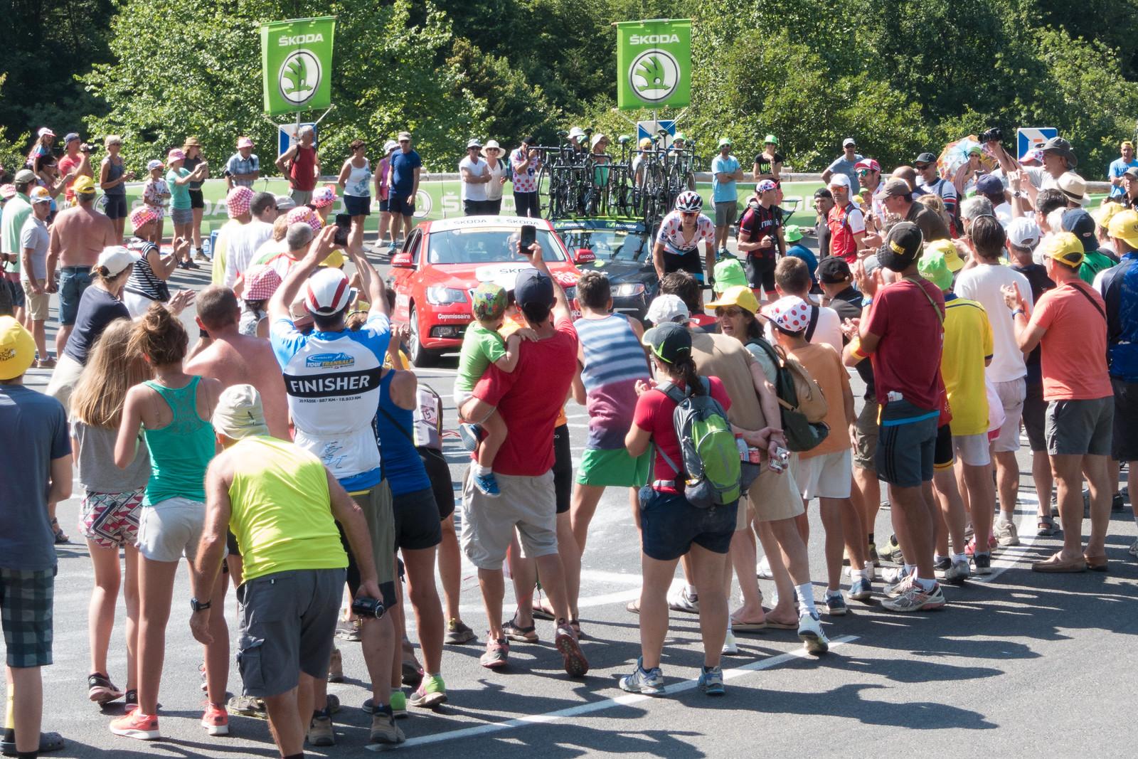 Tour de France 2015 - Stage 11-25