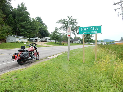 07-24-2015 Ride - Hub City,WI