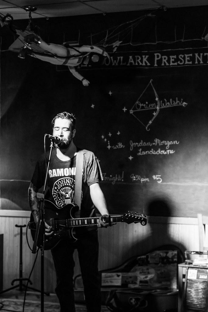 Jordan-Morgan Lansdowne | Meadowlark | 7.26.15