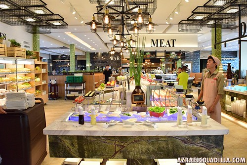Four Seasons Hot Pot City SM MOA and 25% discount from Citi Credit Cards