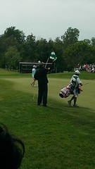 Manulife LPGA Classic, 7 jun 15