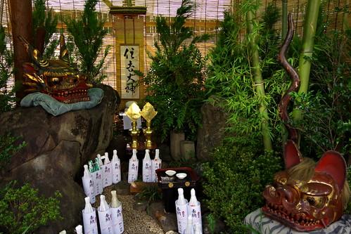Tsukuda-Sumiyoshi Shrine Festival 2015 36