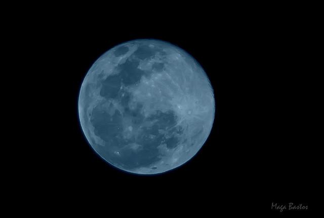 BLUE MOON/2015
