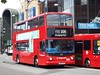 Stagecoach London 18215, LX04FXC - Route 208 | Bromley High Street/ The Mall by LondonTransport3 (Mark Mcwalter)