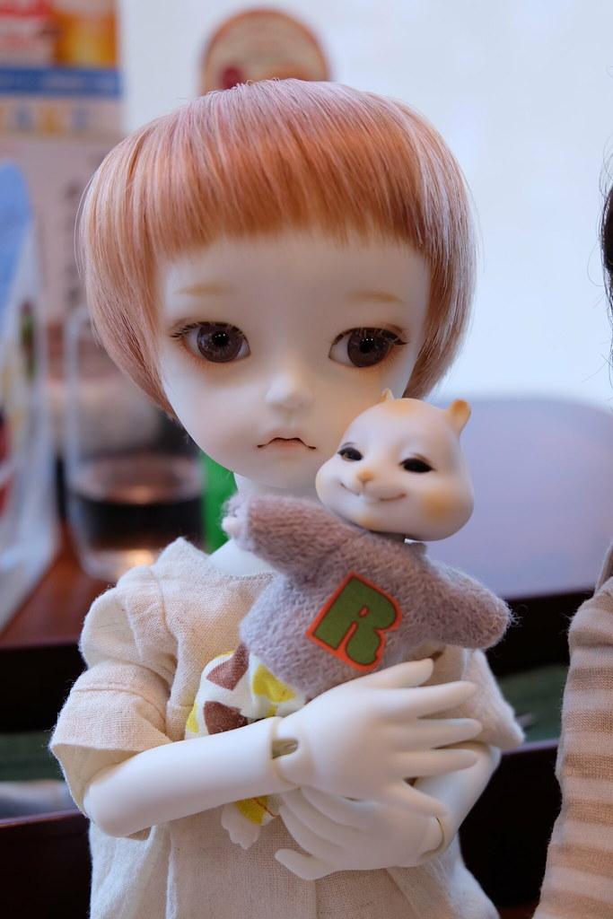 Fepe & mini SCON