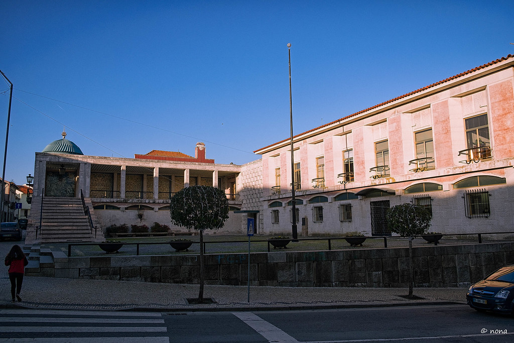 08.- Ovar - Palácio da Justiça