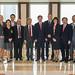 ADB President Nakao Receives AIIB President at Manila Headquarters
