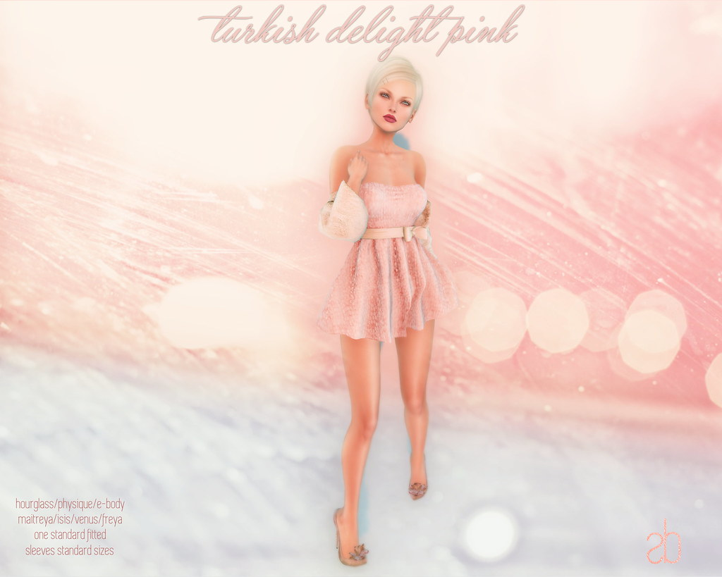 -sb-turkish delight pink - SecondLifeHub.com