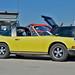 1973 Porsche Targa 911