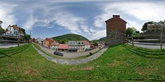 US-WV Harpers Ferry - National Historical Site 2016-09-04