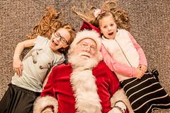 Santa House Call 2016