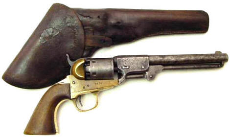 Револьвер Гринсвол и Ганнисон