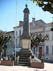 17-Montguyon* - Photo of Clérac